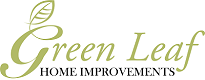 Green Leaf Home Improvements Logo